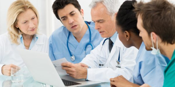 Approach to Managing HCC