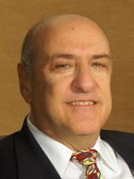Martin Jan Bergman, MD, FACR, FACP, FCPP