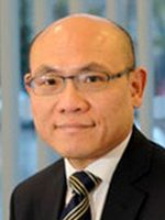 Ernest Choy, MD, FRCP