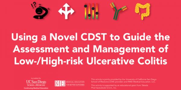 High-risk Ulcerative Colitis