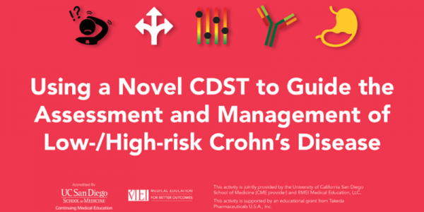 Novel CDST to Guide